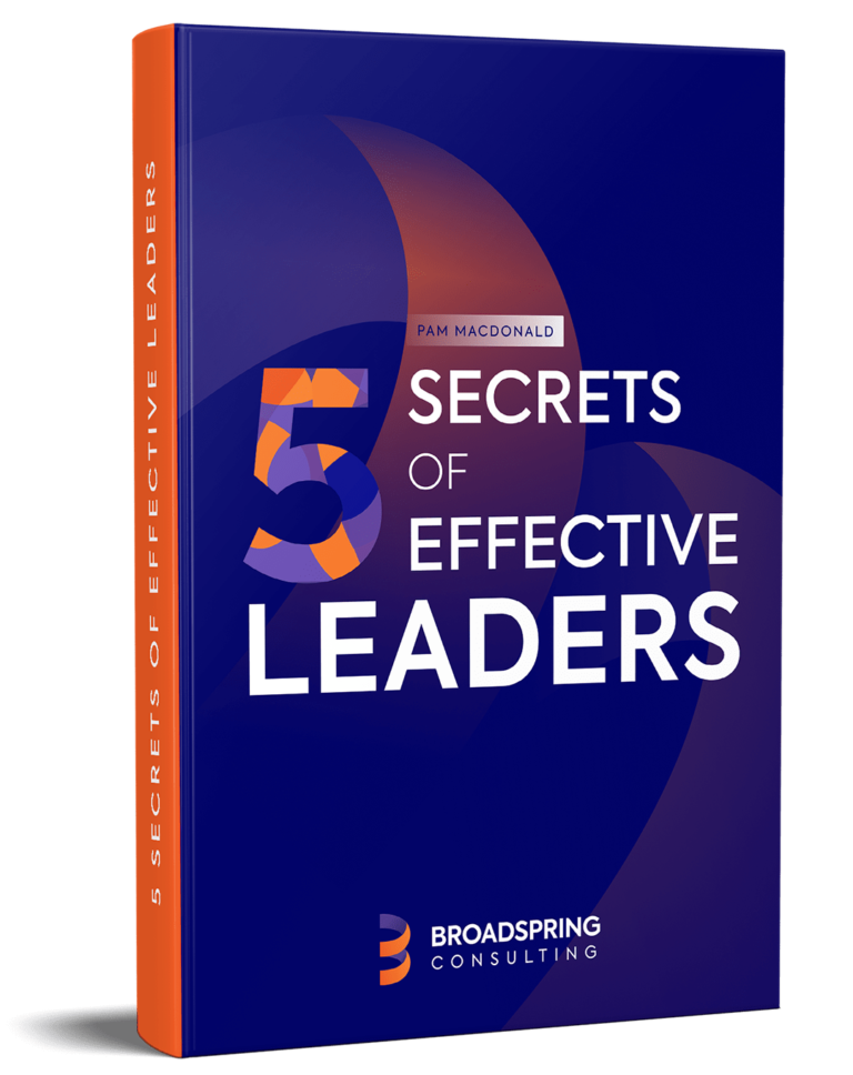 broadspring consulting ebook 3 min